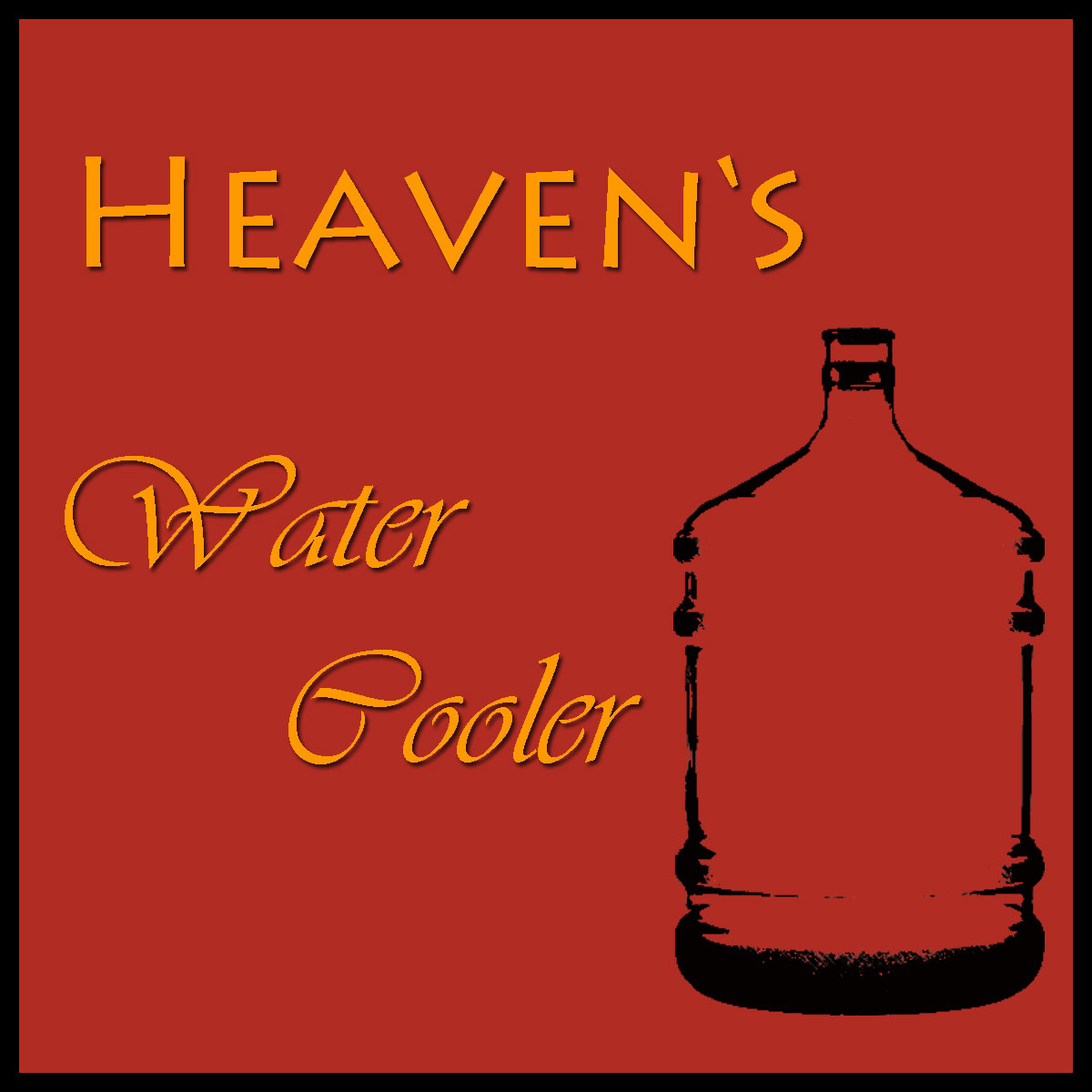Heaven's Water Cooler